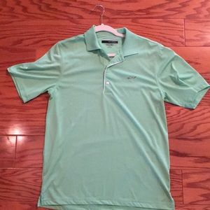 Greg Norman PlayDry Golf Polo